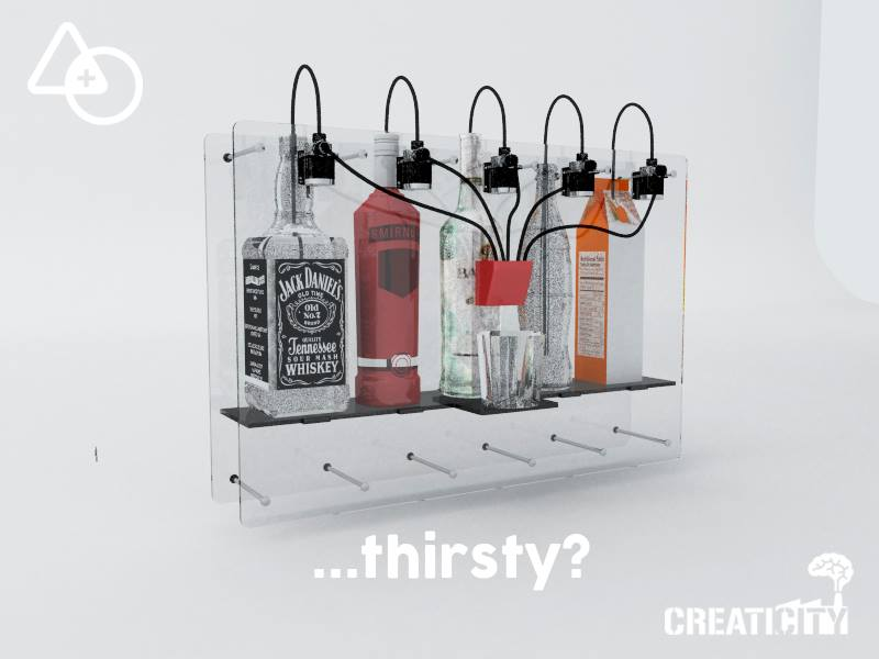 Macchina dei cocktail