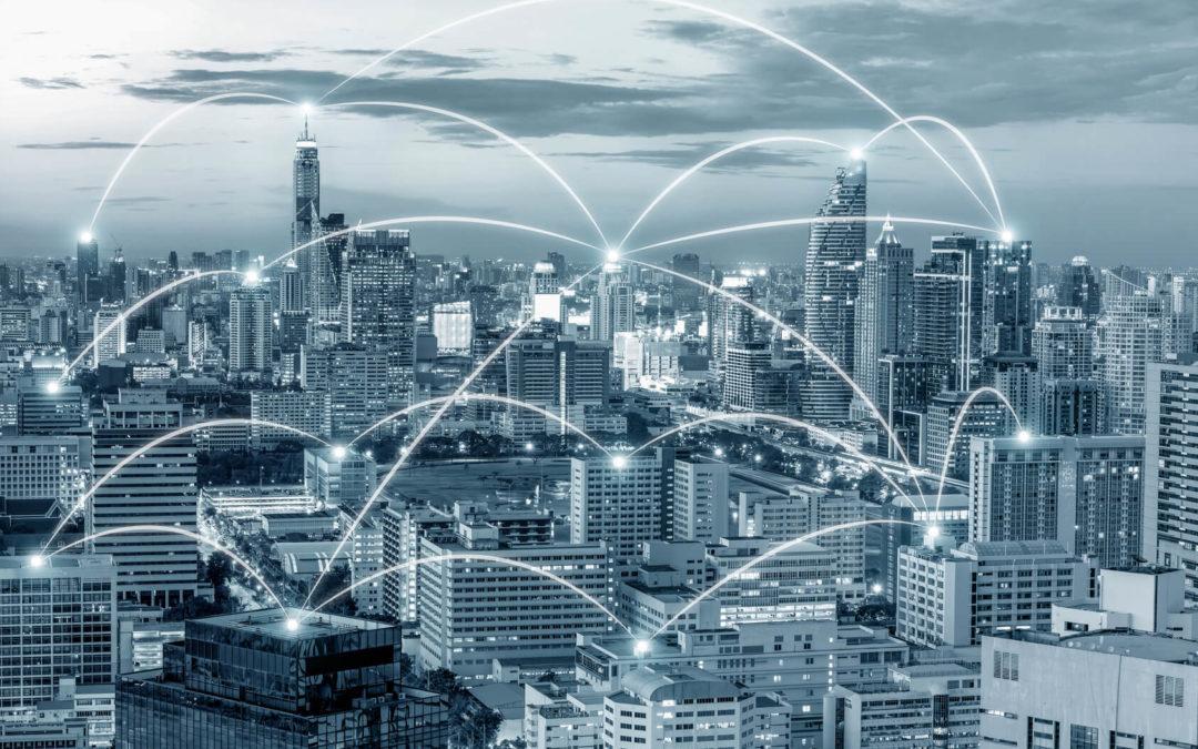Rivoluzioniamo le Smart City con il LoRaWAN