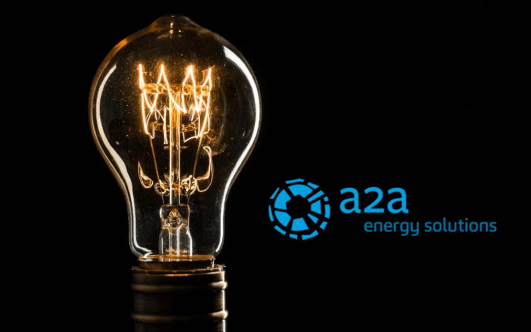 Apio per A2A Energy Solution: com'è nata la Piattaforma Cloud IoT per la gestione degli impianti da energie rinnovabili